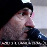 Dragičević uputio zahteve institucijama RS, dao rok do sutra za njihovo ispunjenje