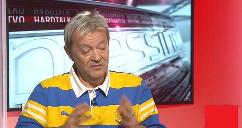 """Emir Hadžihafizbegović: """"Bosna je zagonetna, najlepša i odlučna"""""""