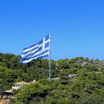 Albanska policija ubila Grka zbog zastave