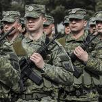 """Kosovu vojska do kraja novembra, očekujemo i Interpol"""