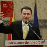 Gruevski: Tužilaštvo vrši politički progon onih koji se protive Sporazumu iz Prespe