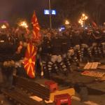 Žrtve su nužne ukoliko narod želi imati svoju slobodu i samostalnost. Makedonija nema čak niti to