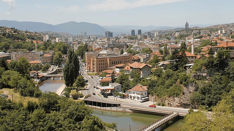 Sarajevo je u nedelju bilo najzagađeniji grad na svetu