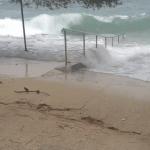 Stravično nevreme u Hrvatskoj (VIDEO)