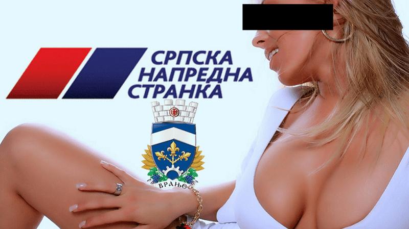 SNS švalerke haraju Vranjem! Ne zaostaju ni Jagodina, Novi Sad, Grocka...
