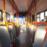 Skoplje: Za ekološke autobuse 12 miliona evra