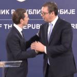 I pored prijema Kurca u Beogradu, Austrija će ipak podržati prijem Kosova u Interpol