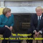 Čemu se Evropa nada na američkim izborima?