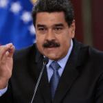 """Maduro: """"Ukrali su pare, a sada nam nude toalet-papir"""""""