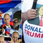 Narod koji se deli po tome da li treba dati dupe Rusima, ili Amerima, treba ozbiljno da se zamisli šta s njim nije u redu