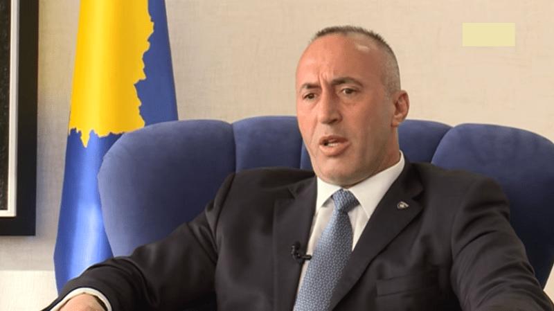 Haradinaj: Ja sam američki vojnik na terenu koji izvršava naredbe
