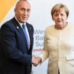Angela Merkel pisala Haradinaju: Nemačka podržava ulazak Kosova u INTERPOL