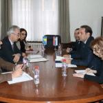 BiH i Srbija bojkotuju sastanke CEFTA u Prištini