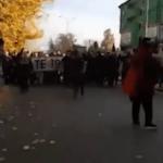 Čopor albanskih huligana divljao po Tetovu i vređao Makedonke, pretio hrišćanima… (VIDEO)