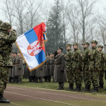 Vojni sindikat Srbije: Naprednjačka vlast prodala 250.000 bombi, da li su otišle u Siriju?