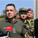 Komšić: Ja tu logiku ne mogu da ispratim… onaj se slika ispred vojske a vojsku nije služio