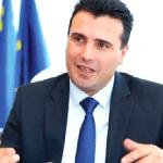 Zaev: Novo ime Makedonije u Ustavu kad Atina potpiše