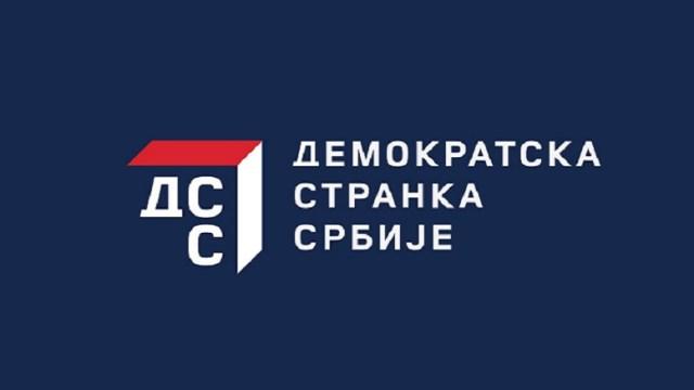 DSS: Srećan ti rođendan Republiko Srpska