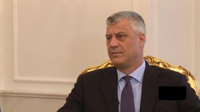 Tači: Dogovor Srbije i Kosova moguć ove godine, uprkos problemima