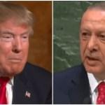 Tramp preti Turskoj – Ankara uzvraća