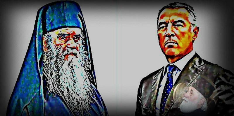 Srpska pravoslavna crkva - previše srpska i premalo crkva