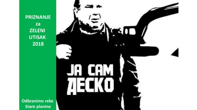 SELO RAKITA: Juče je država Srbija heroju Stare planine Desku, uručila PET sudskih poziva!