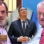 Jednom služba – uvek služba: Vuk i Šešelj napali opoziciju, podržali podelu Kosova (VIDEO)