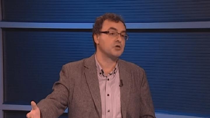 Jovo Bakić: Vučiću će suditi revolucionarni sud