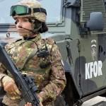 """Komandant KFOR-a: """"KBS nisu OVK, nismo u obavezi da ih razoružamo"""""""