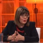 """Gojković: """"Bila sam protiv izbora, ali se situacija menja"""""""