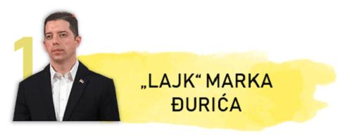 Fake News Tragač - TOP 10 lažnih vesti u 2018: Od oralnog seksa kod Nade do lavčine za Vučića, sve uz Marka Srbina