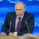 Poverenje građana u Putina na najnižem nivou