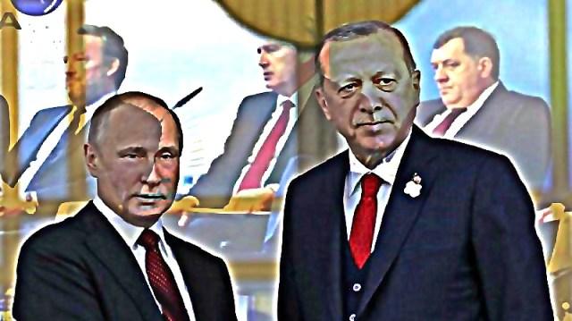 """Damir Nikšić: Američki i Evropski put Bosne je odavno zamijenjen """"Sultanovim"""", a Sultan radi za Moskvu"""