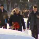 Putin na 75. godišnjicu opsade Lenjingrada: Nacistima nikad neće biti oprošteno (VIDEO)