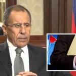 Lavrov: SAD otvoreno pozivaju na intervenciju u Venecueli