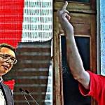"""Aforizmi Danka B. Marina: """"… ne pomenuh predsednika…"""""""