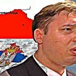 Ukoliko pre izbora učini vidljivim svoj neviđeni plan za Kosovo, Vučić gubi izbore