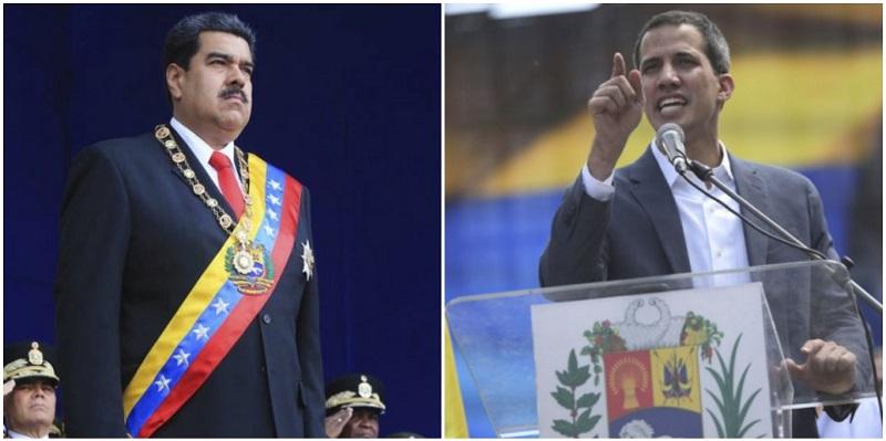 Venecuela: Smenili Gvaida i zabranili mu obavljanje javnih funkcija, on odbacio odluku