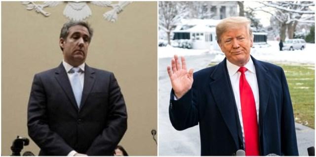 Bivši advokat predsednika SAD: Tramp je prevarant i rasista
