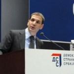 DSS: Vučić da zna da se samovlašće često završavalo velikom nesrećom i za samog apsolutistu