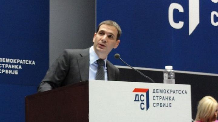 DSS: Srbi u Crnoj Gori imaju pravo na otpor, a srpska vlast obavezu da ih zaštiti