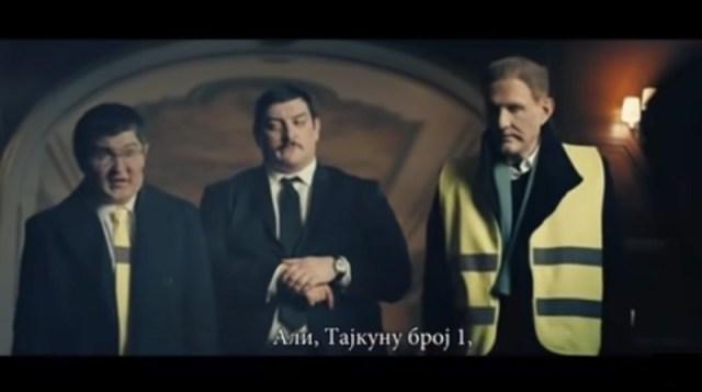 SNS spotom najavio nove izbore?