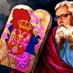 Ana Obradović: 7 smrtnih grehova