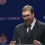 Vučić: Ne znam kada će biti izbori, ali će biti ubrzo