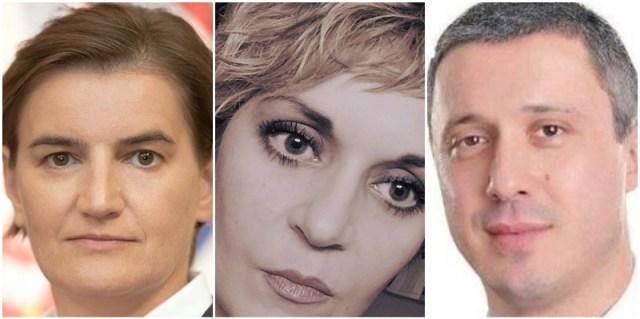 Ana Obradović: ANA Budala je postala otac, čekam da Boško Lipicaner OBRADOVIĆ postane majka!