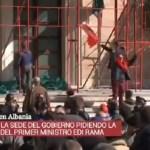 Sprema se novo nasilje u Albaniji