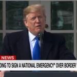 Tramp proglašava vanredno stanje kako bi dobio pristup milijardama dolara