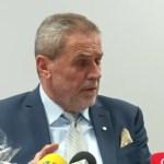 Bandić: Nikad nećemo misliti isto ali sledimo Teslu koji je rekao da se ponosi svojim srpskim rodom i hrvatskom domovinom.