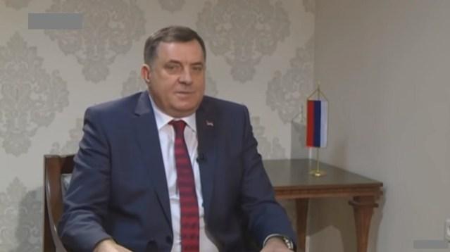 Dodik: Ako Kosovo uđe u UN i Republika Srpska će se pozvati na to pravo, isto će tražiti i Hrvati u BiH