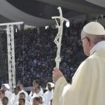 Papa Franja: Bogate zapadne zemlje raspiruju sukobe